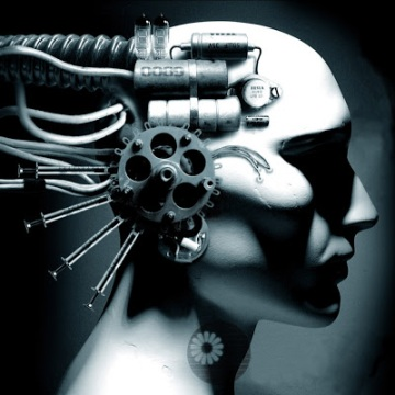 Singularity Brain 2